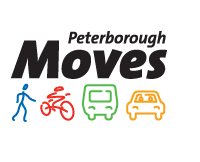Peterborough Moves Logo