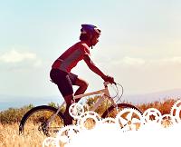 Peterborough Bike Summit 2013 graphic