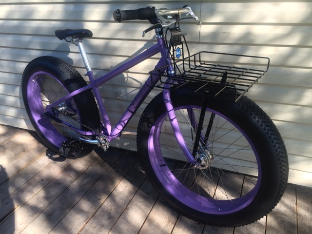 Image of Urban Fat Bike